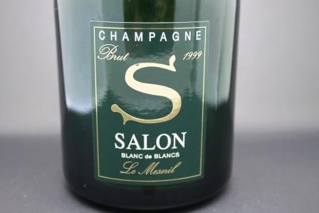 Salon - Cave d\'or