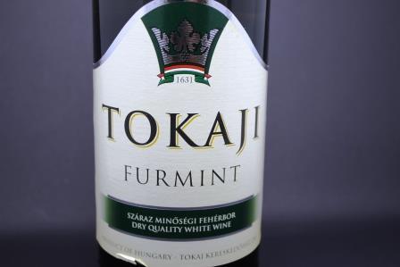 tokaji furmint hongrie 1