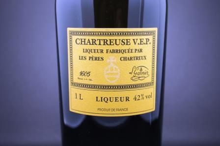 chartreuse jaune VEP