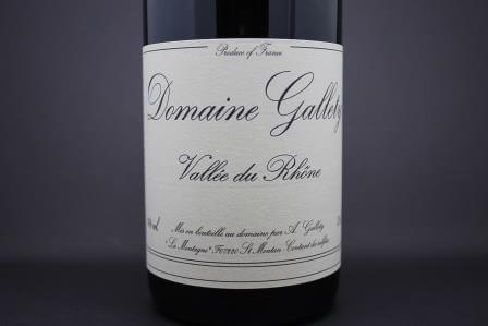 Domaine Gallety 1