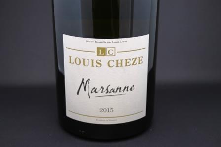 Magnum Marsanne Louis Chèze