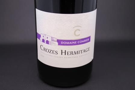 Crozes-Hermiatge Laurent Combier