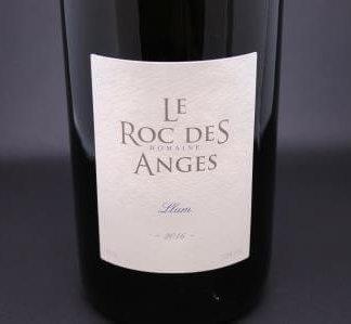 Côtes catalanes Llum Roc des anges
