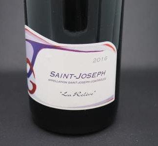 St Joseph La relève Pierre Gaillard