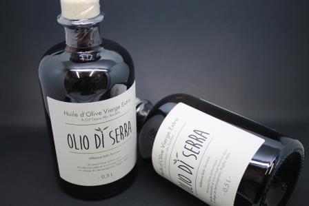 olio di serra huile olive des pouilles