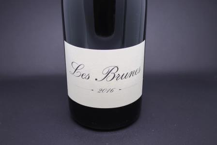 Les Brunes Philippe Chesnelong