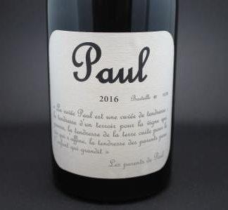 Paul Ventenac