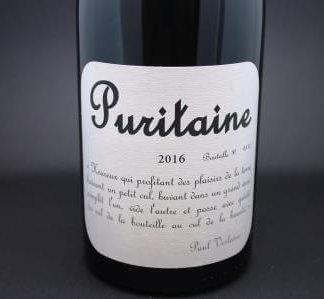 Puritaine Ventenac