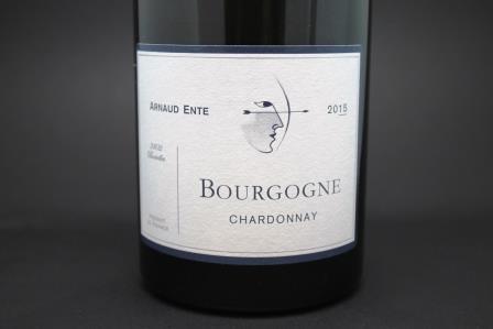 Bourgogne chardonnay Arnaud Ente