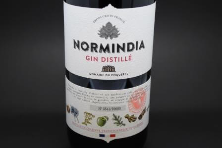 Gin Normindia