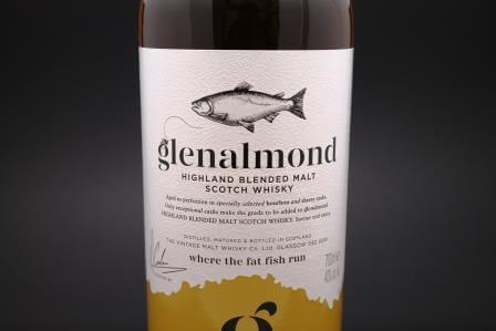 Whisky Glenalmond