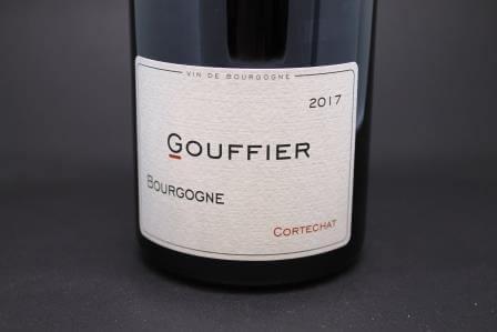 Bourgogne Cortechat Gouffier