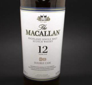 Whisky Macallan 12 ans