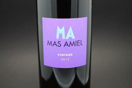 Maury Vintage Mas Amiel