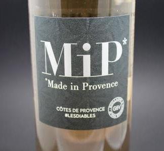 MIP classic rosé des diables