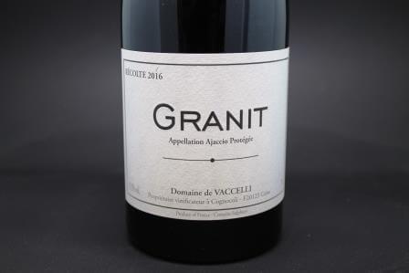 Granit Vaccelli